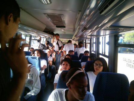 Celebraron  Día del Estudiante Universitario con marcha en Caracas