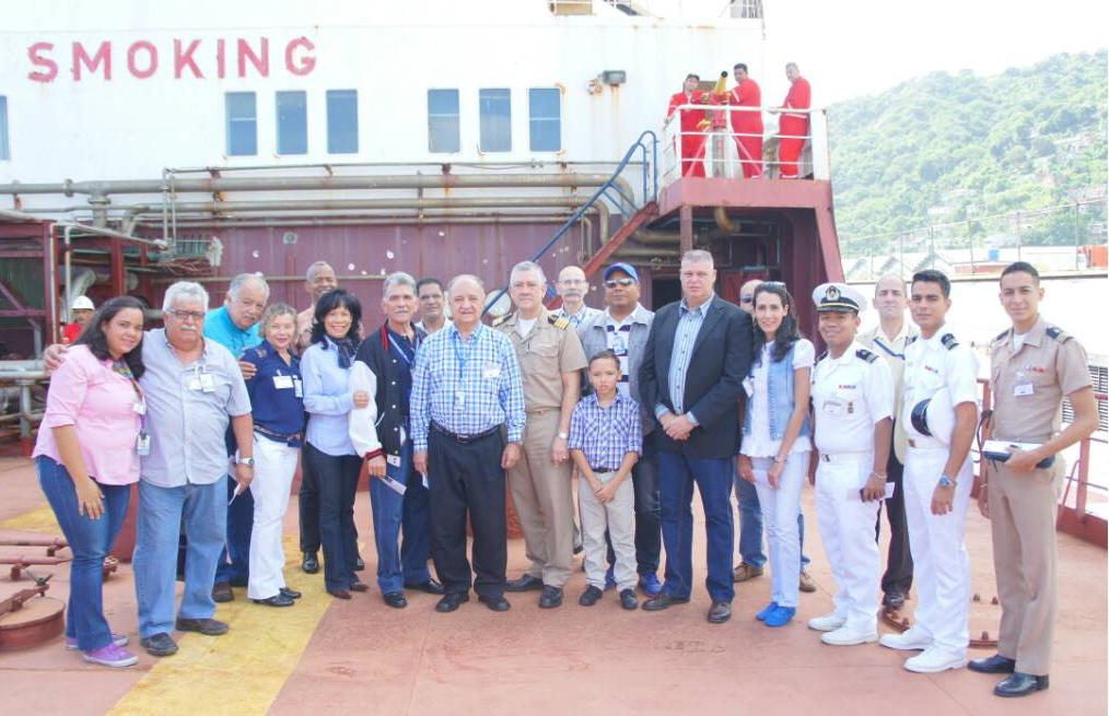 Con firma de convenio fortalecen formación náutica en la Universidad Marítima