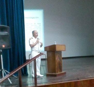 Rector Guillermo Riut cumple un año de gestión al timón de la UMC