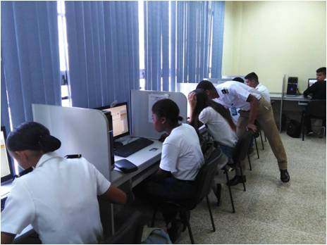 Se inició registro de inscripción al Sistema de Beca Sucre en Vargas